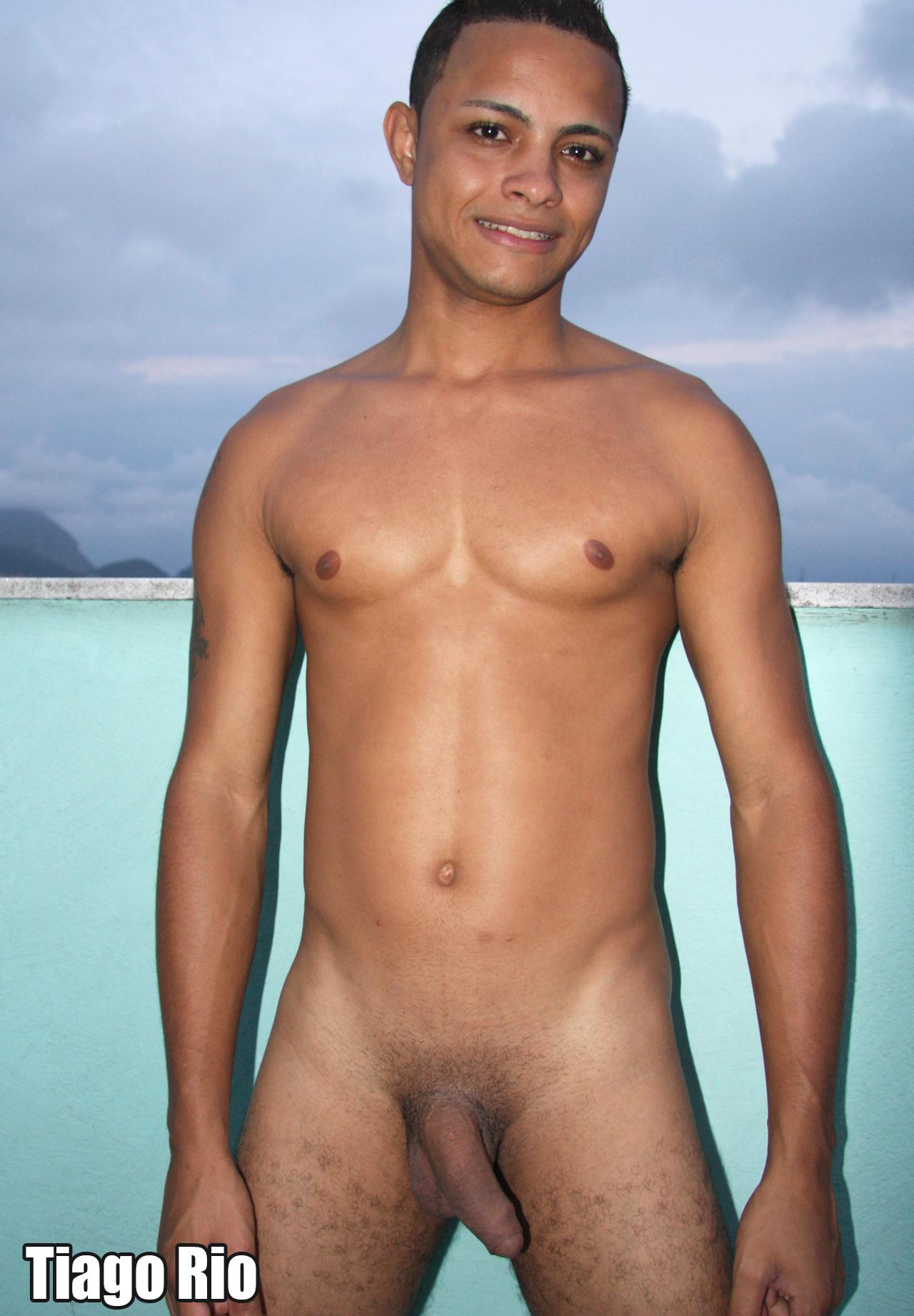 Tiago Rio