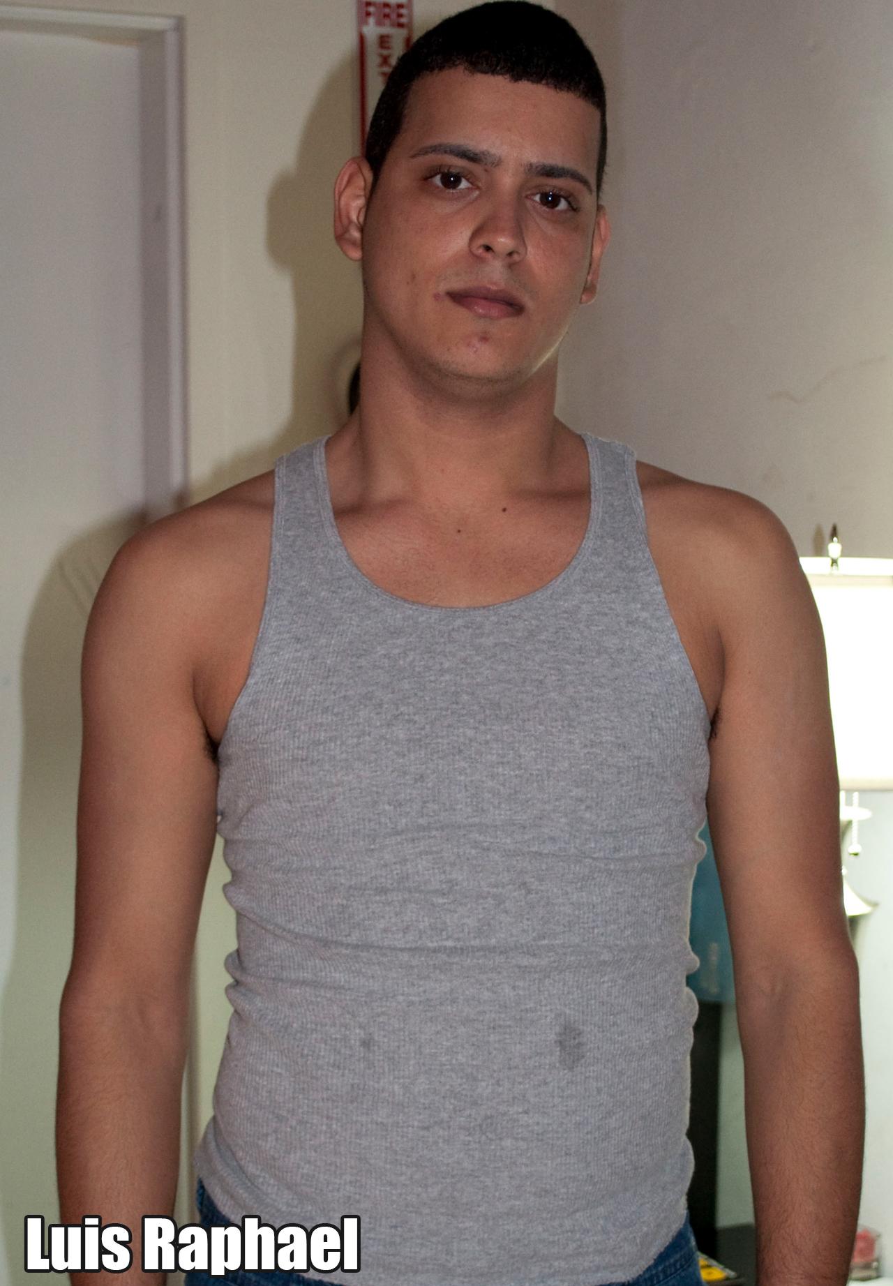 Luis Raphael