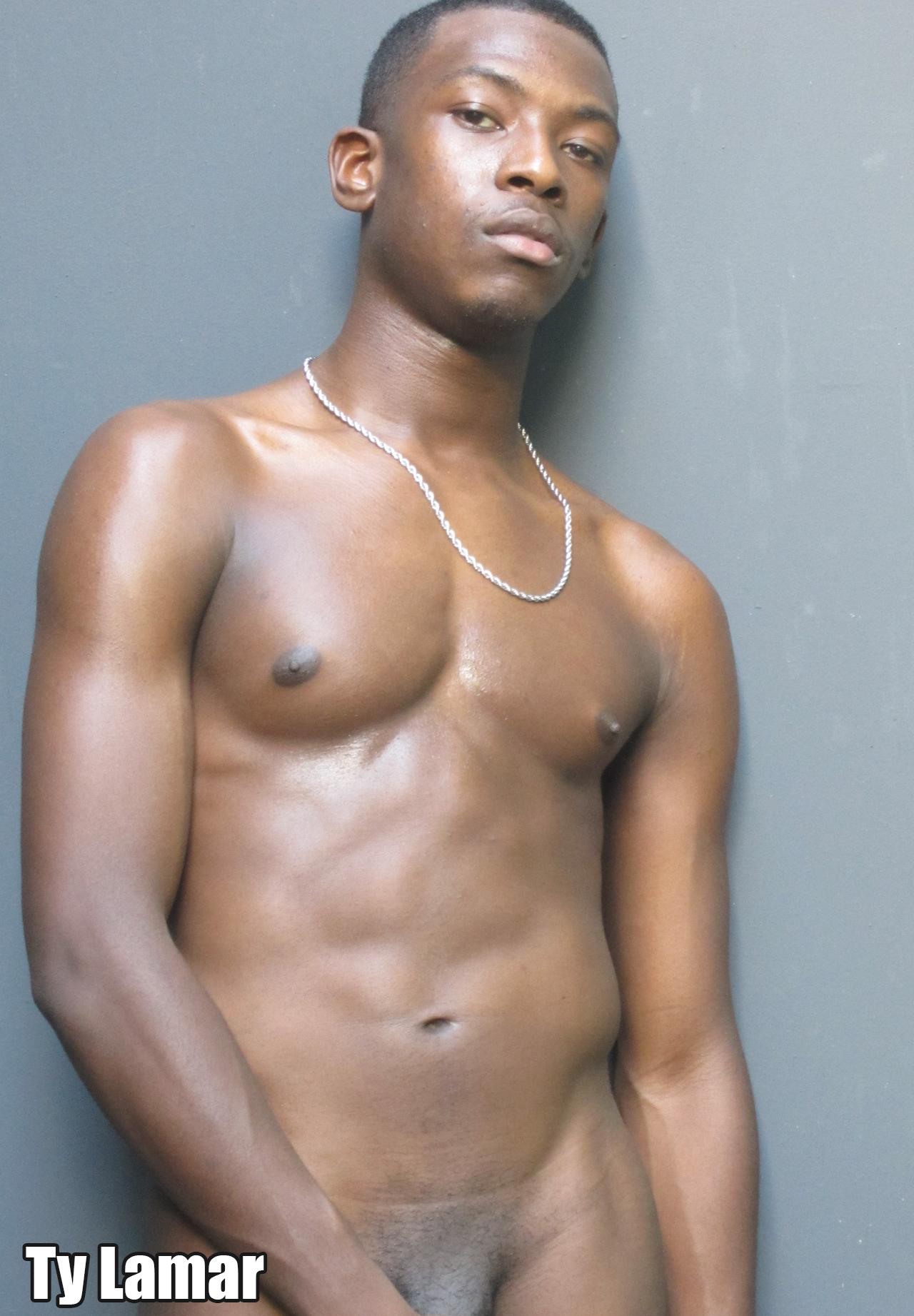 Ty Lamar