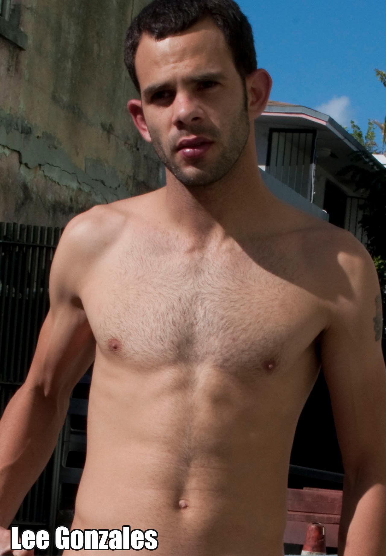 Lee Gonzales