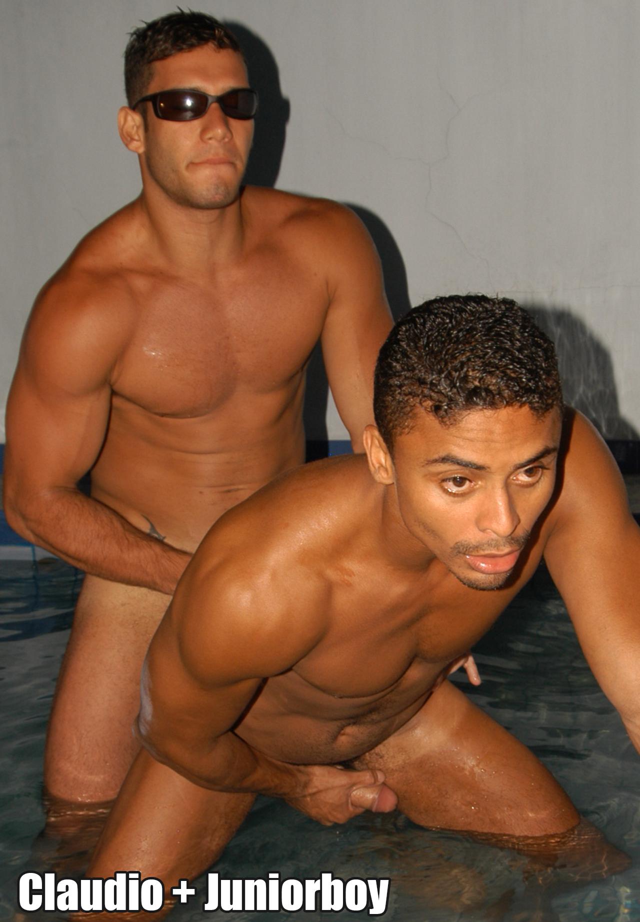 Claudio & Juniorboy