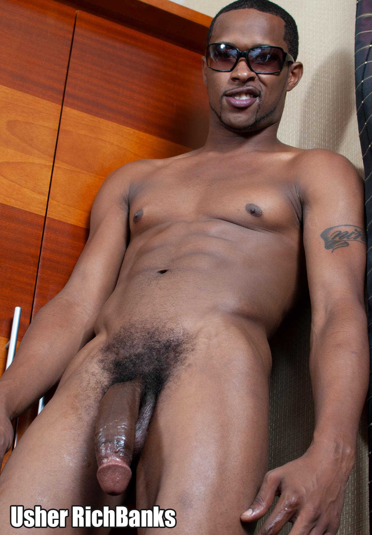 Usher RichBanks
