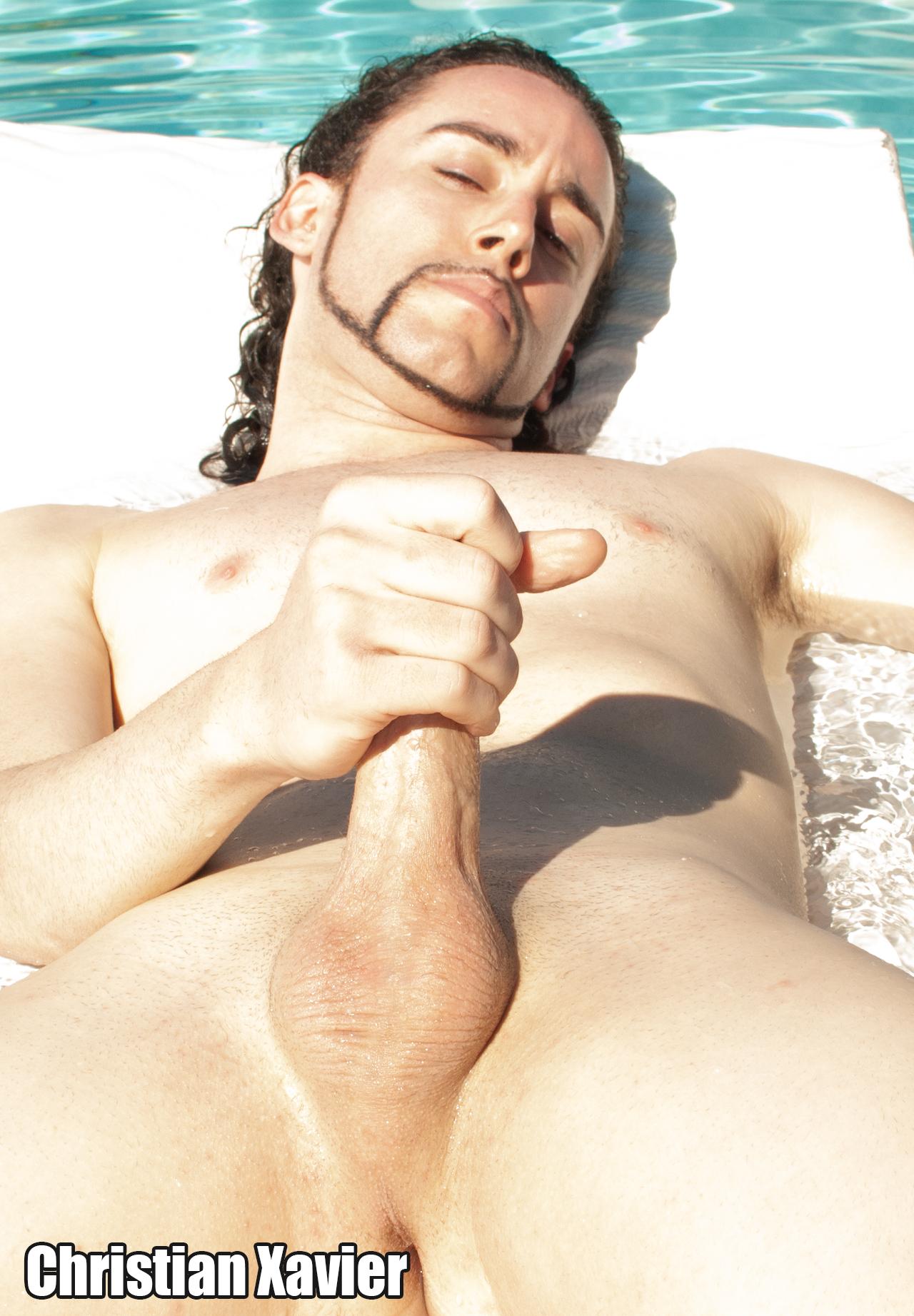 Christian Xavier