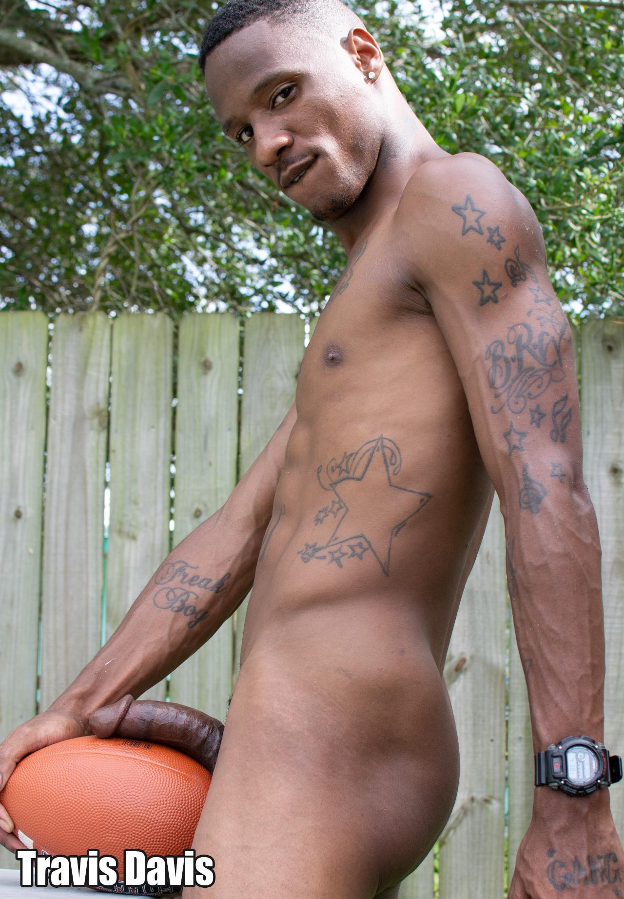 Travis Davis